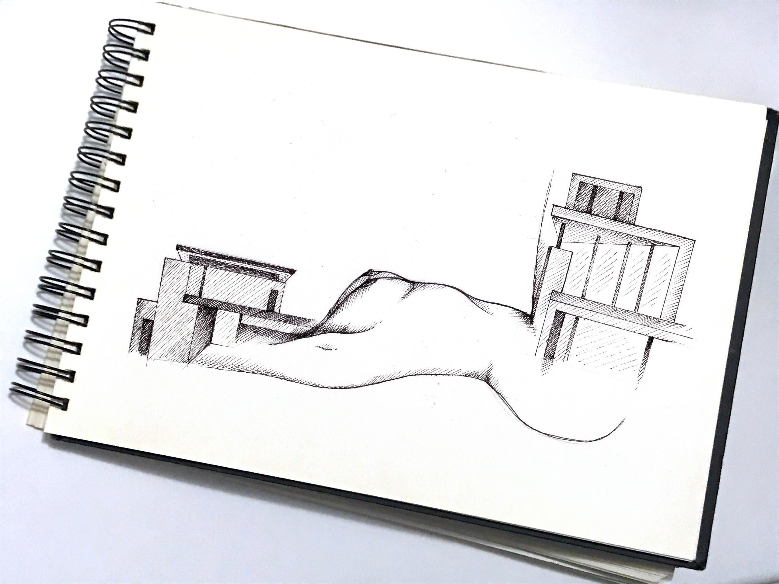 art, artist, experimental, drawing - nantia | ello