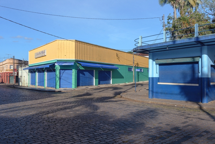 Antonina, Brasil - aasanches | ello
