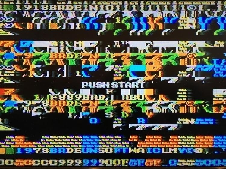 Circuit Bent Nintendo 4/5 - manmantis | ello