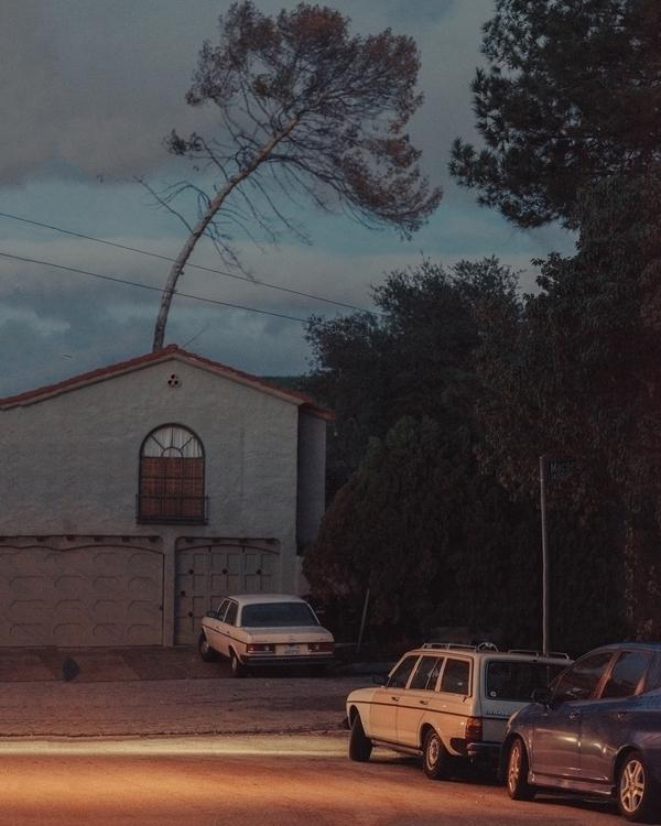 dawn week - evantetreault | ello