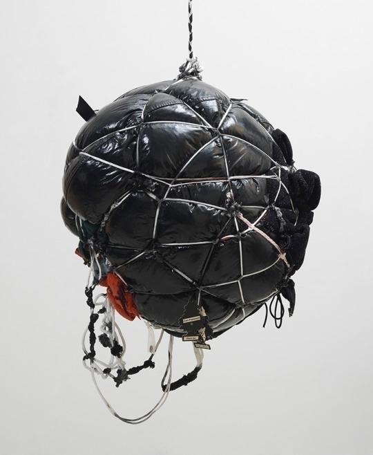 Shinique Smith - design, sculpture - modernism_is_crap | ello