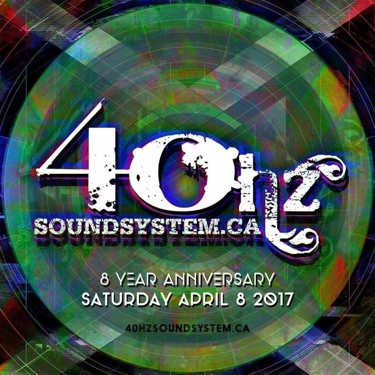 DJing Toronto April 8th great 4 - poirier   ello