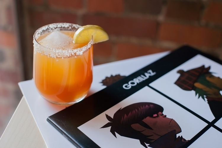 Learn April ROTM cocktail recor - vinylmeplease | ello