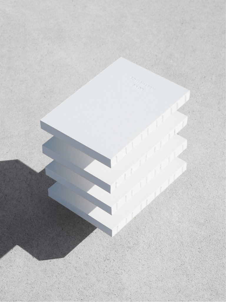 Design: Love Aesthetics Romeo P - minimalist | ello