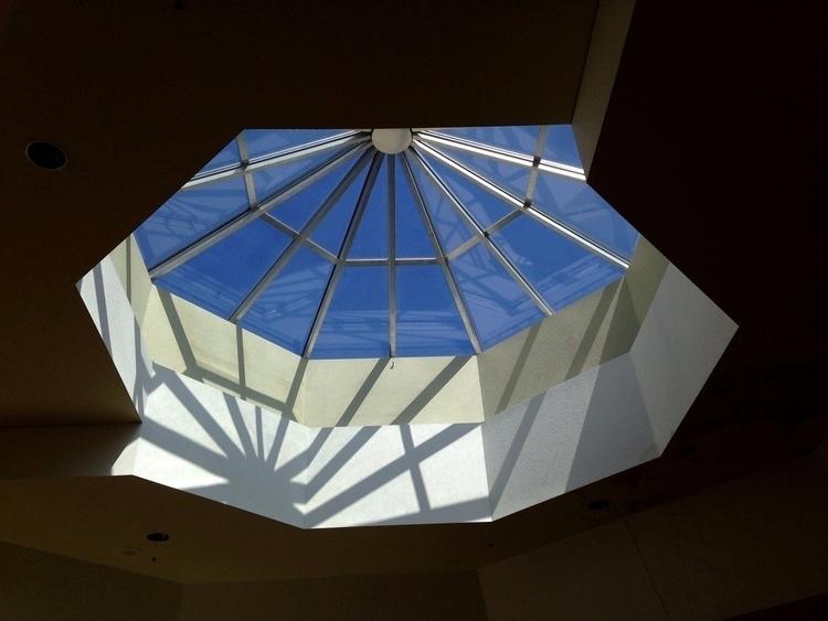 ~~giant spider~~ skylight shado - moosedixon | ello