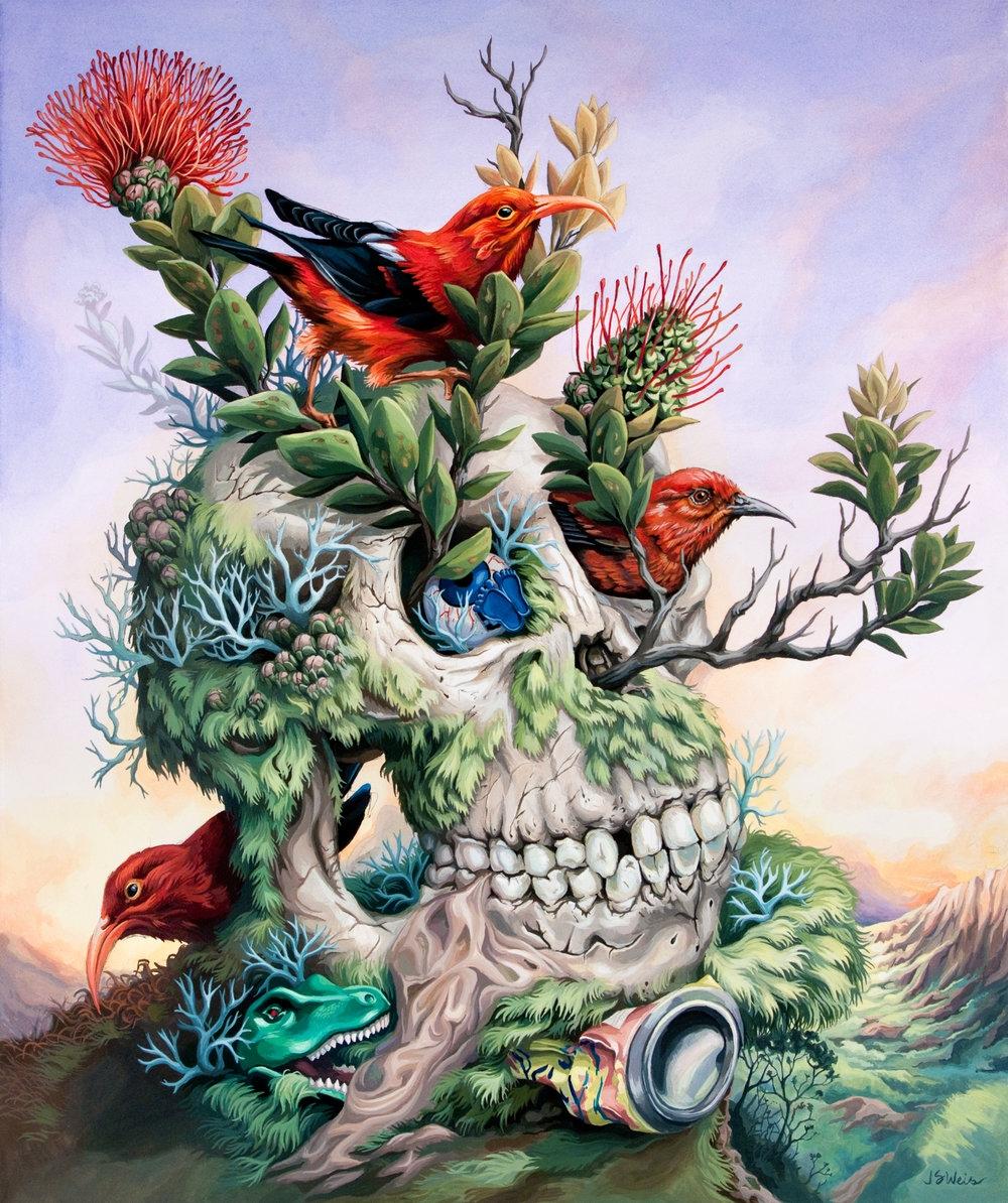 Plastic Dream' Weis - jsweis, art - wowxwow | ello