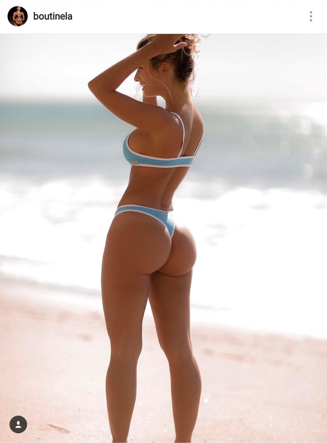 bikini, butt, ass, beach - ukimalefu | ello