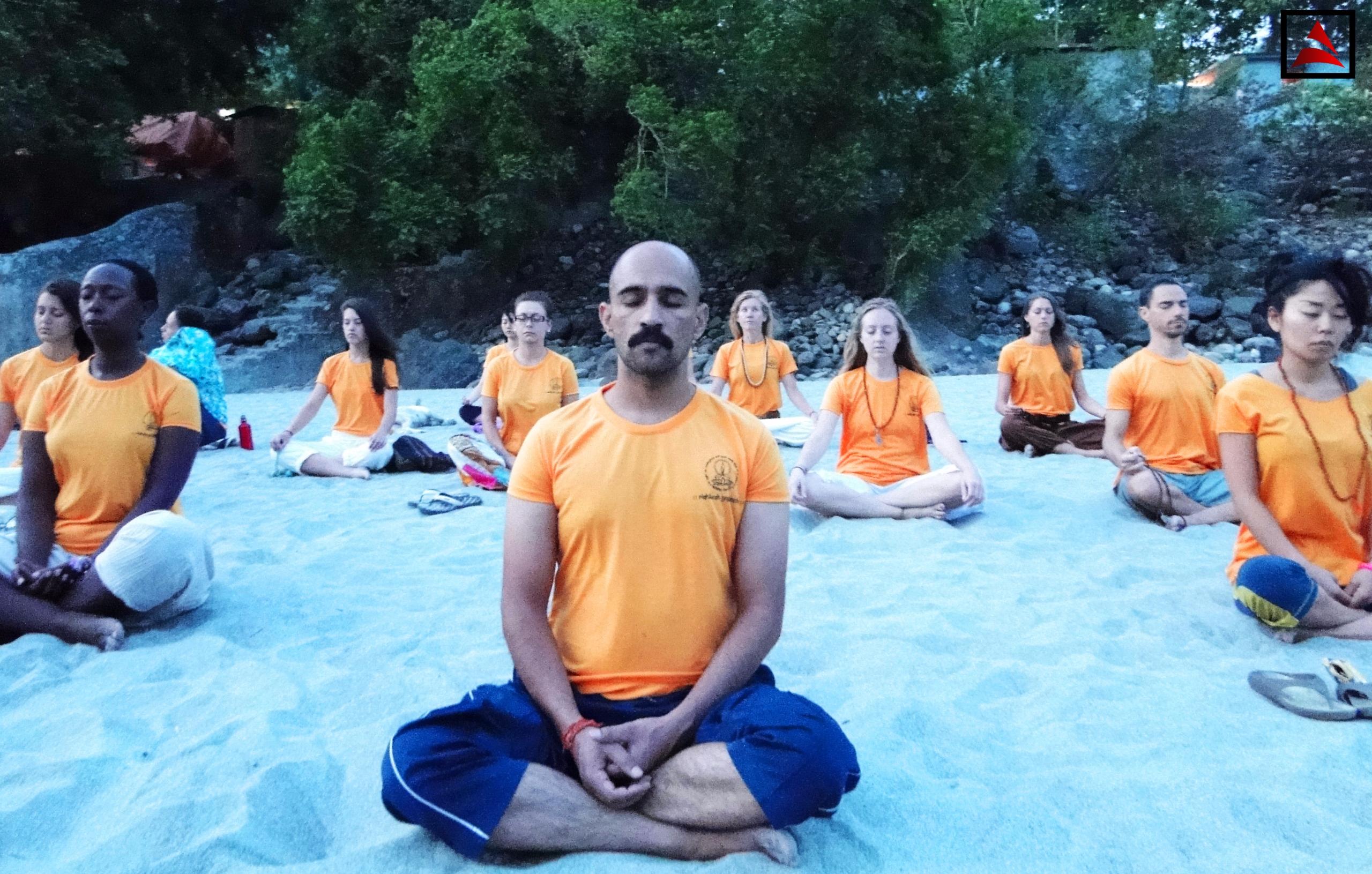 TTD Yoga Retreat levels - Ayurveda - rishikeshyogpeeth | ello