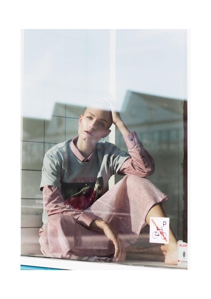 DISPLAY | - fashion, fashionphotography - rikkewestesen | ello