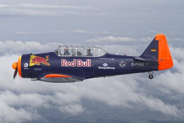 Flyene til Stauning Airshow 201 - stauningairshow   ello