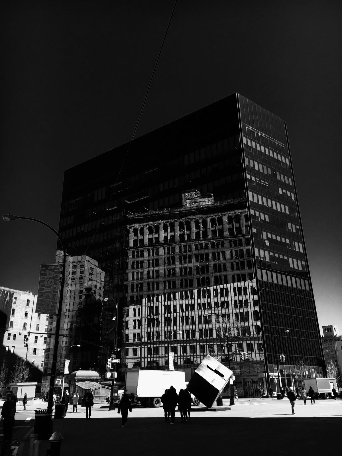 51 Astor Place, place work - IBM - djtakefive | ello