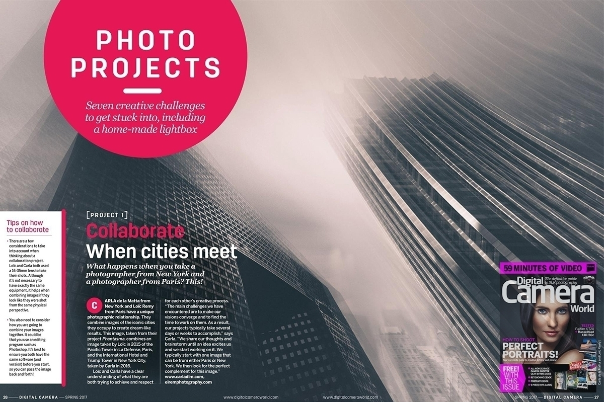 **Digital Camera Magazine Publi - carladlm   ello