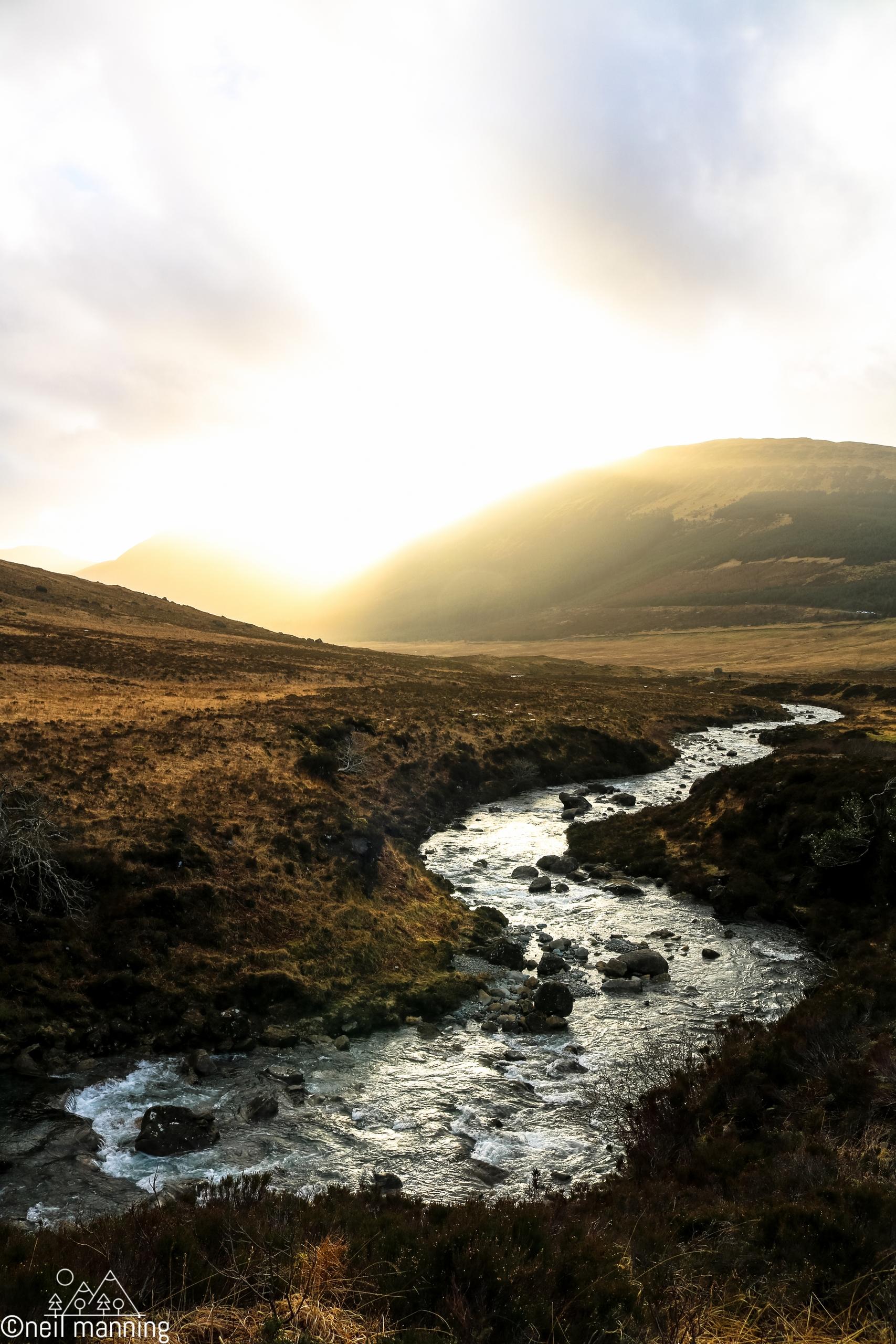 Skye - skye, scotland - the-wooks | ello