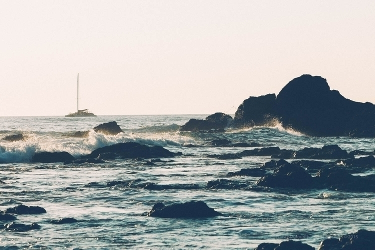 Party Board Late afternoon sail - francisdufour | ello