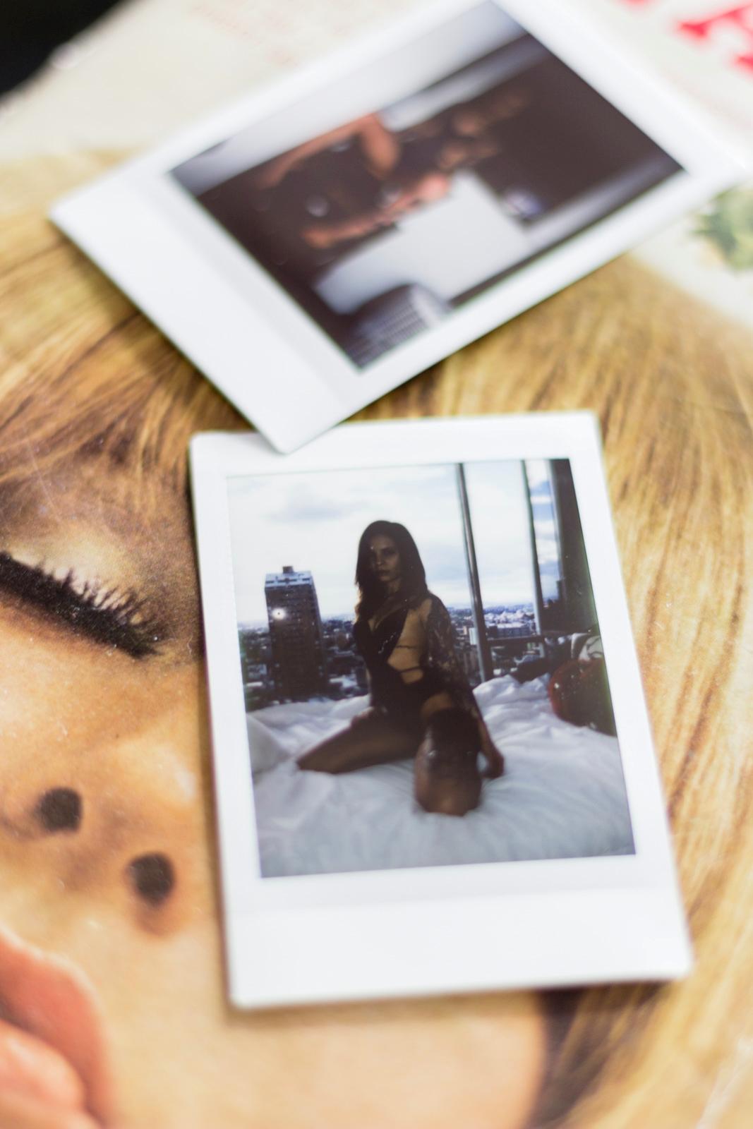 Katy - Bogota, Colombia, Fashion - gusperdomo | ello