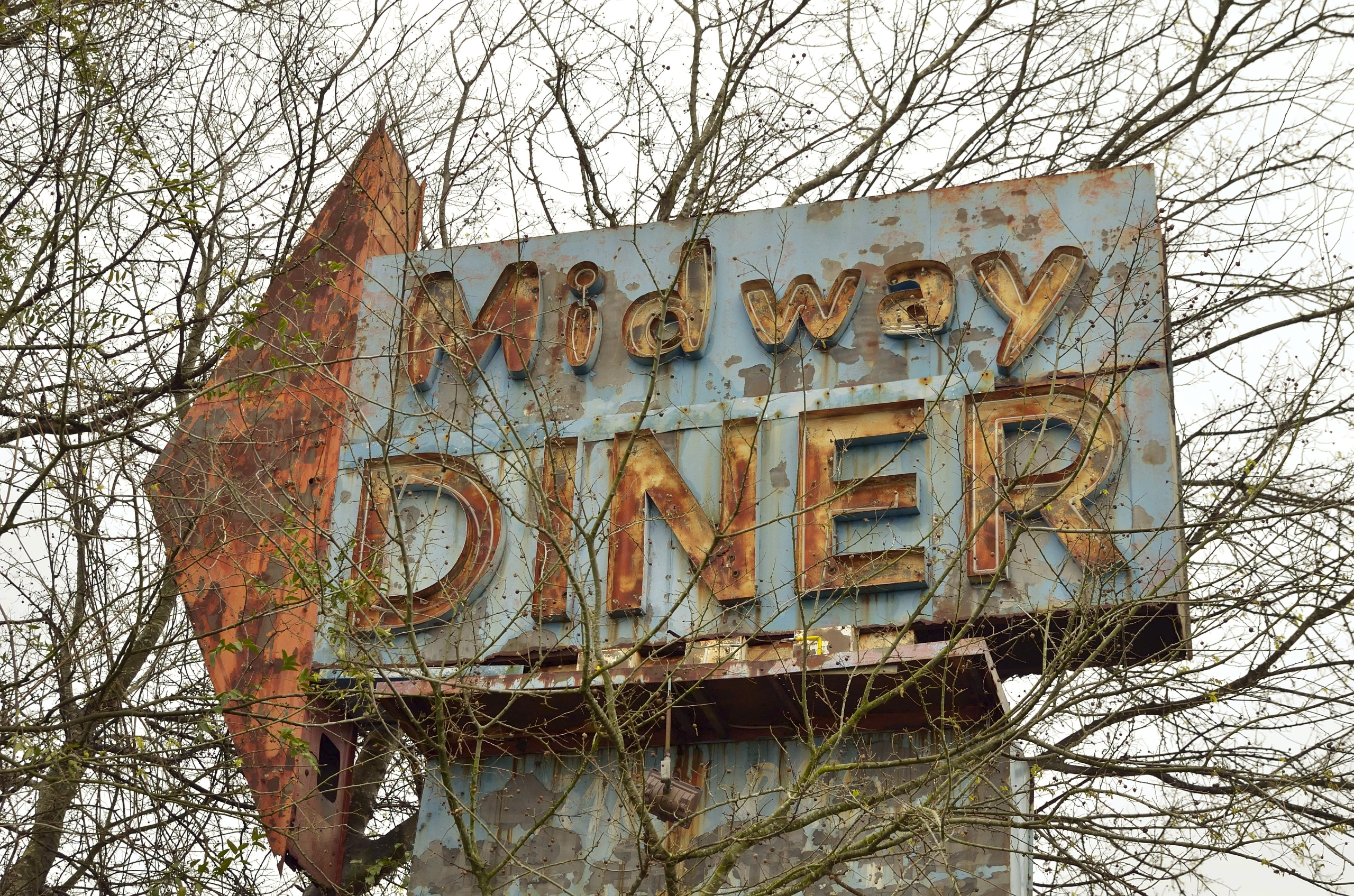 Midway Diner – Marion, South Ca - kohoso | ello