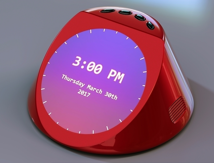 idea smart clock radio. Android - ke7dbx | ello