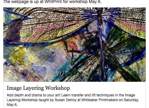 Art layering aficionados... tea - susandetroy | ello