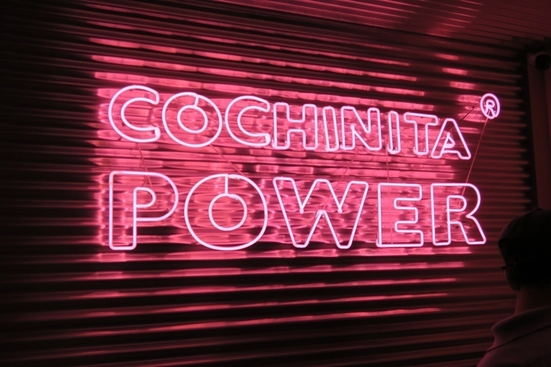 love place - cochinita, power, mexicocity - helliongallery | ello