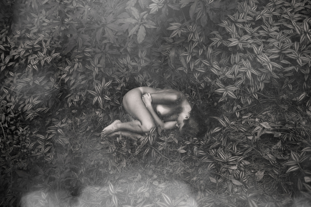 """Yearling"" — Photographer:Mac  - darkbeautymag | ello"