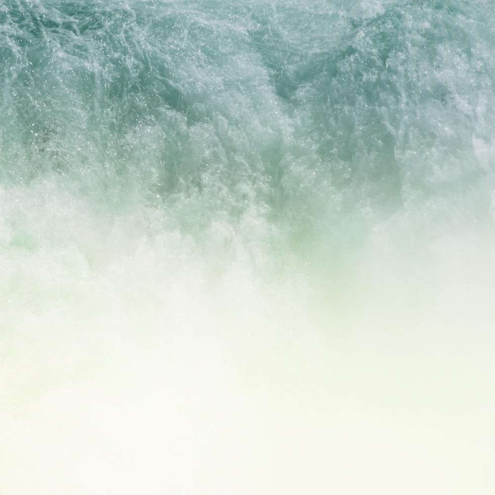 Roiling - photography, water, square - marcushammerschmitt | ello