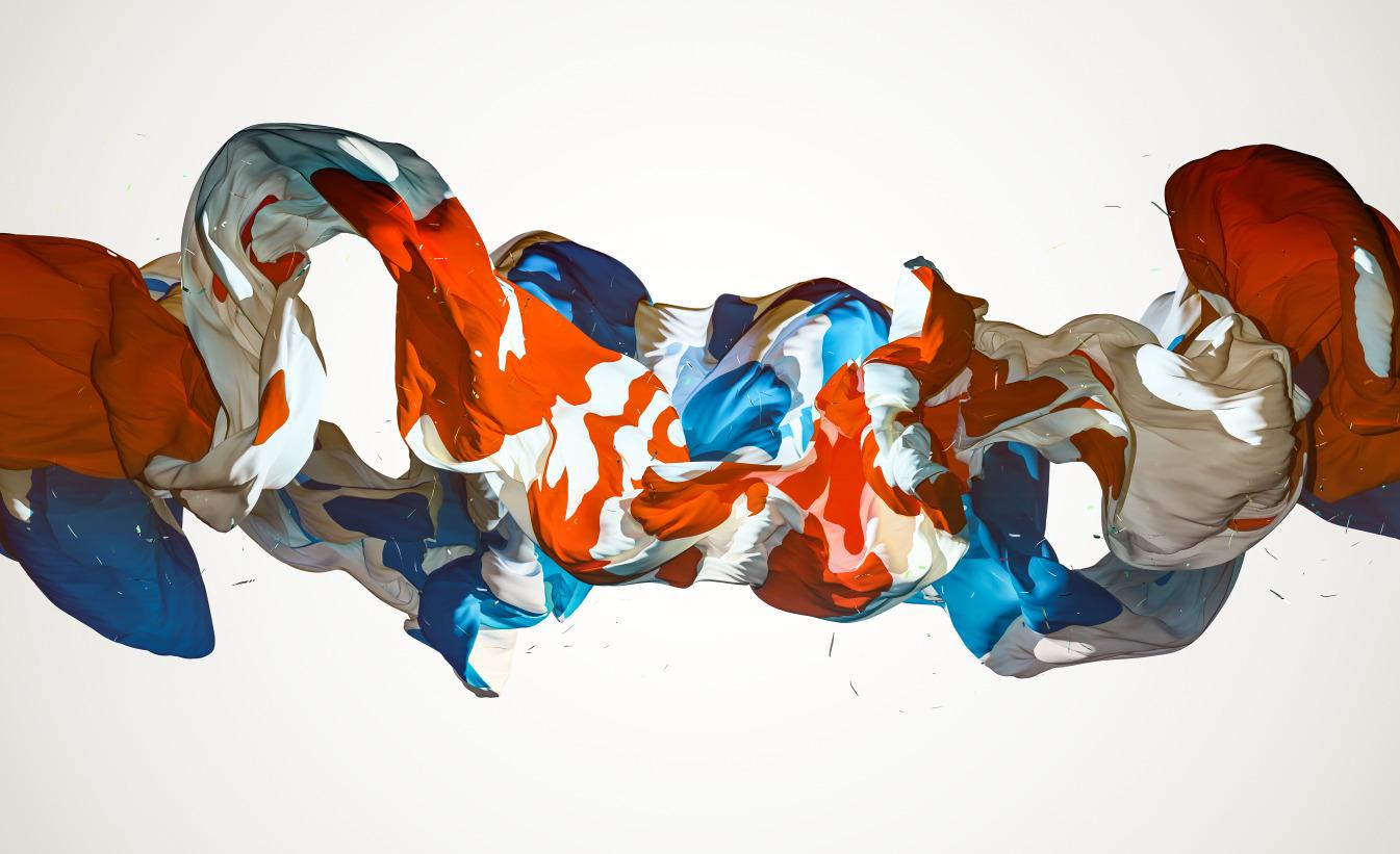 Broken Lines.rmx - unknownbeing   ello