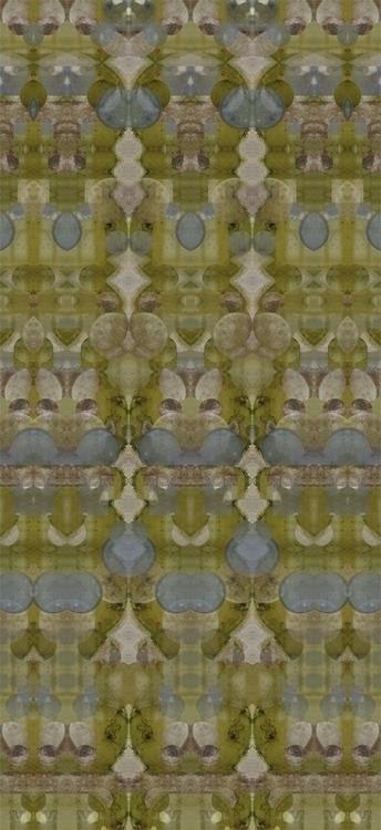 Bird Bath photocollage - digital - bobcollerjewett | ello