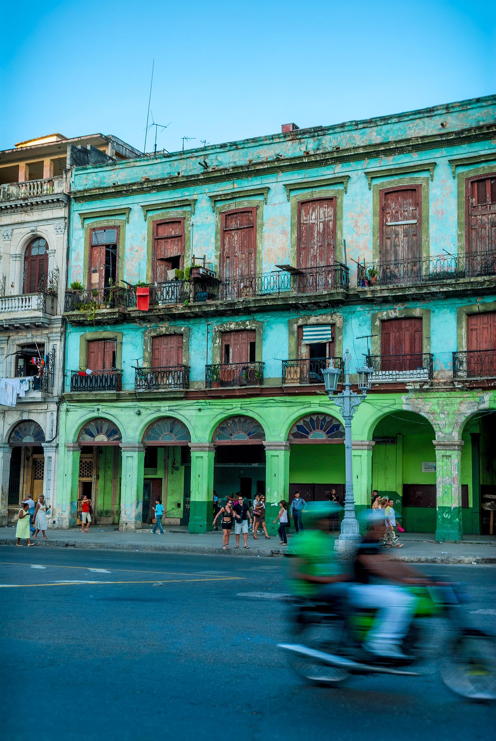Habana beautiful - Cuba - christofkessemeier | ello