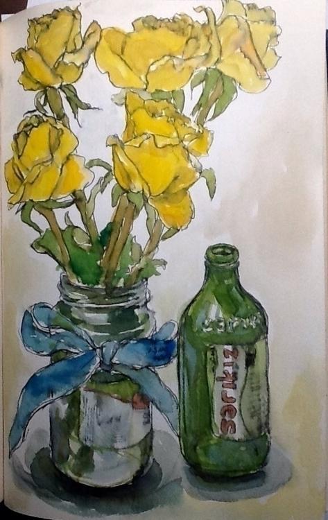 Daily flowers daily sparkling w - inephesus | ello