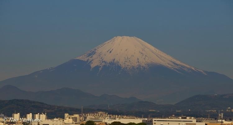 Mt.Fuji - Landscape, fuji, Japan - naoyoshitake | ello