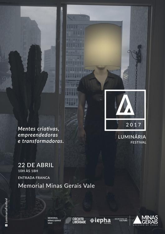 Luminária Festival - Belo Horiz - fabioresendefab | ello