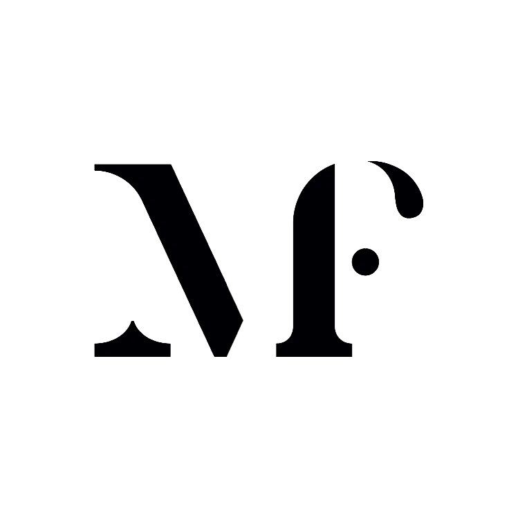 MF. monogram. Client requested  - marijn_carton | ello