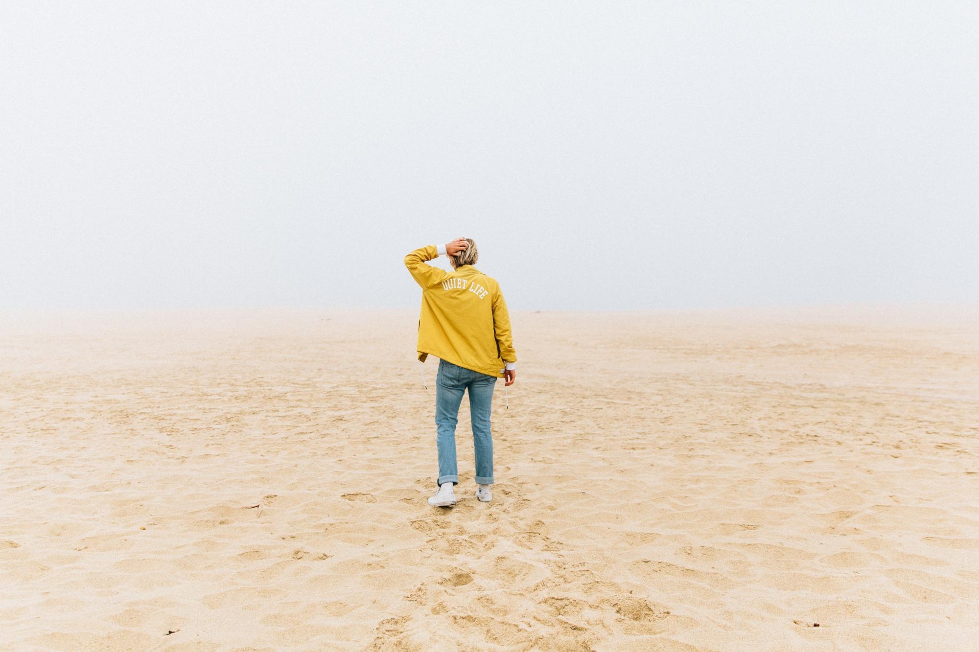 Lost fog. Mexico - lauraaustin, photography - lauraaustin   ello