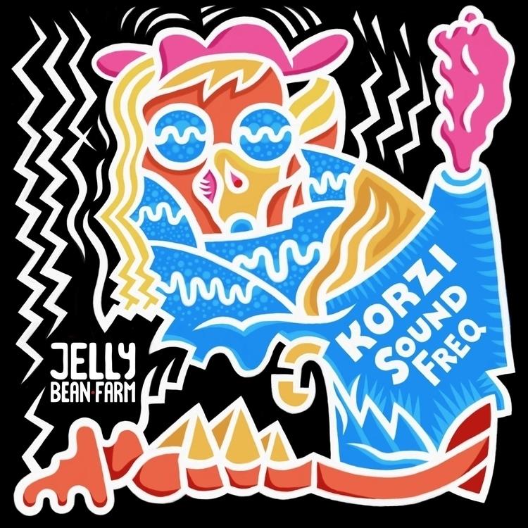 teasers! release Korzi Jelly Be - ilan_katin   ello