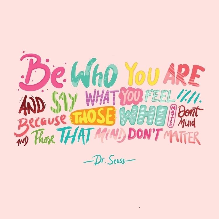 Dr. Seuss quotes. finish realiz - saprila | ello