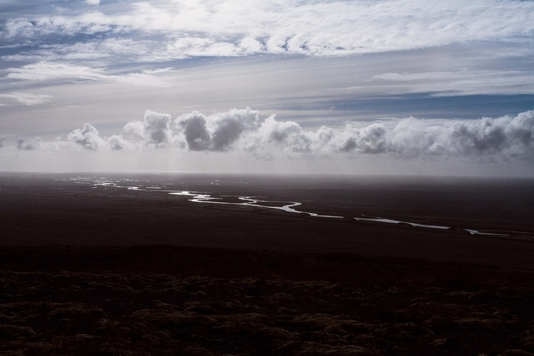Iceland - canon7, iceland, cloud - pauline_roquefeuil | ello
