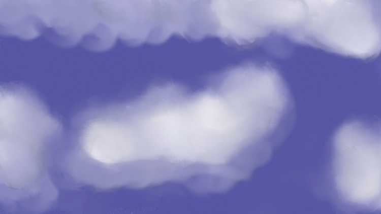 practicing clouds - computerart - uknowrob | ello