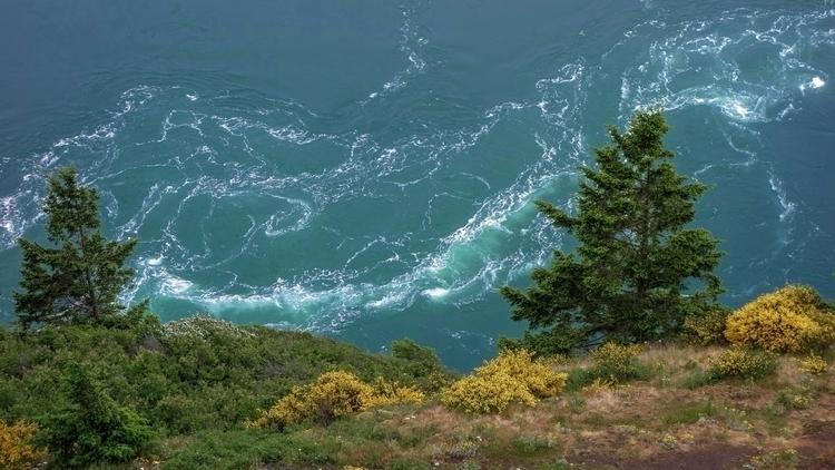 Starry Night water swirls sky r - chrishuddleston | ello