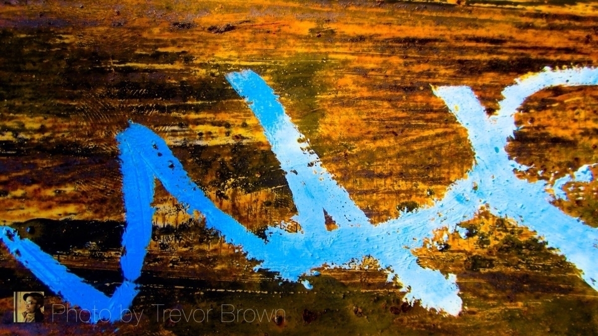 Graffiti Avalanche Photo Trevor - trevor_brown_artist | ello