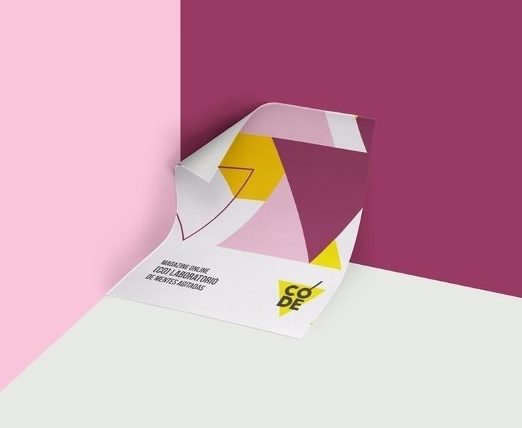 Behance - Branding, CoctelDemente - laurasingular | ello