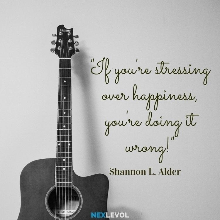 stressing happiness, wrong - ShannonAlder - esquirephotography   ello