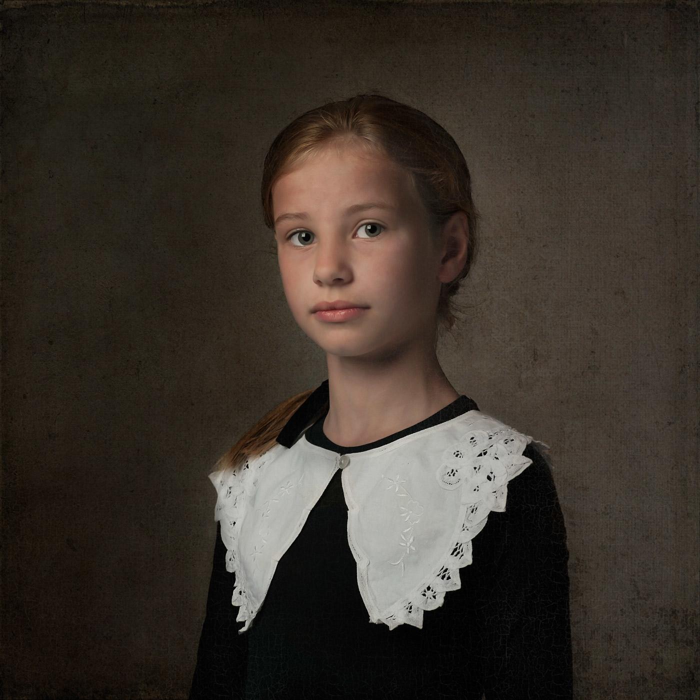 Agnethe - photography, portrait - tinekestoffels   ello