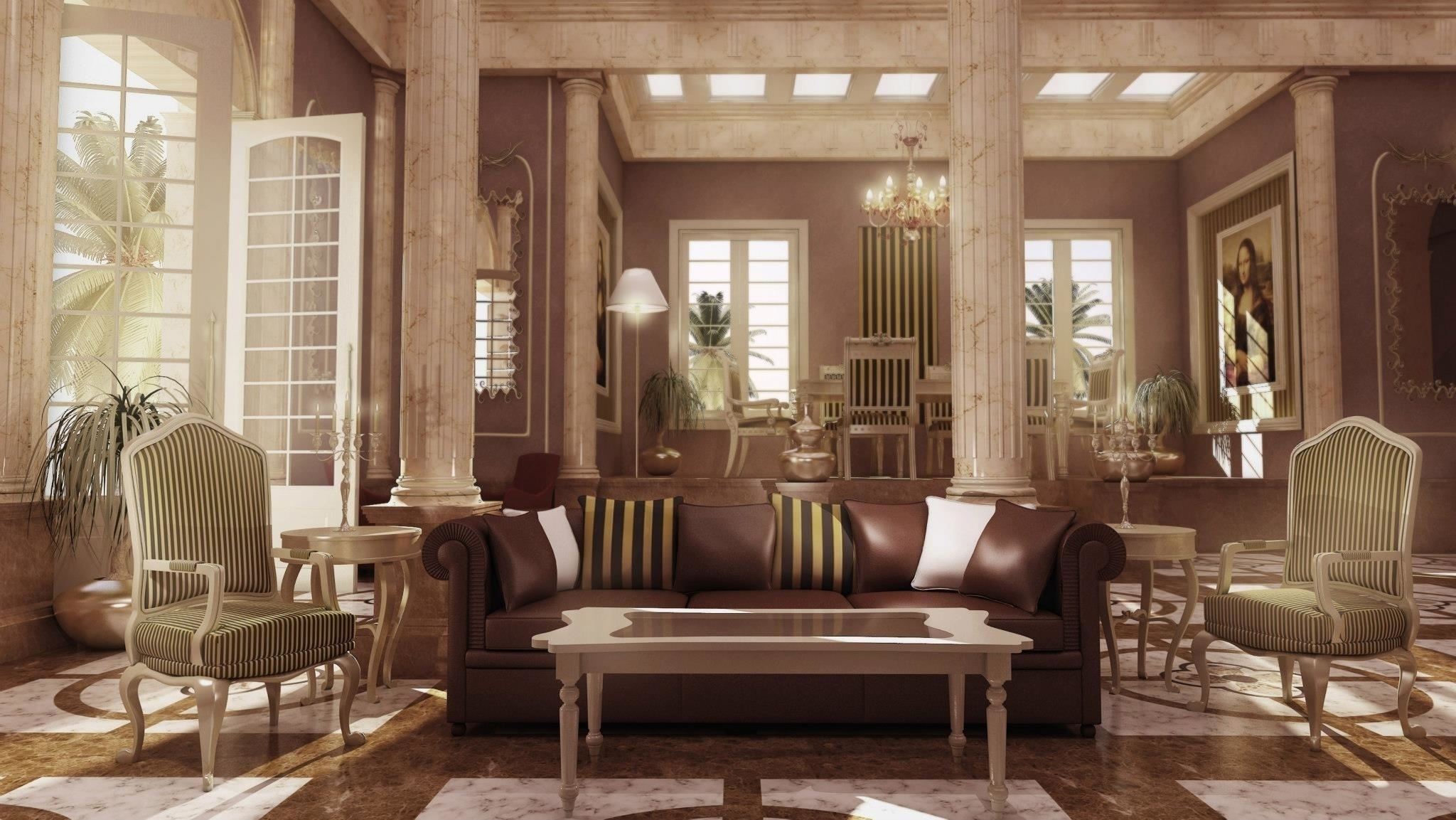 Villa Interior - design, interior - malikaamir | ello