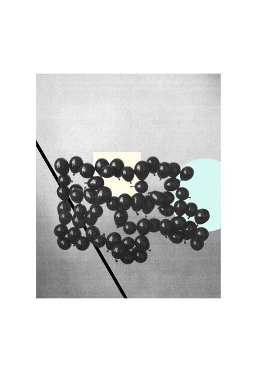 Air Structure, 2013 - piezography - sebastianvdp | ello
