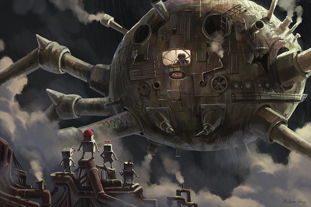 Traitor - Earthbound, Nintendo, Ness - mellydraws | ello