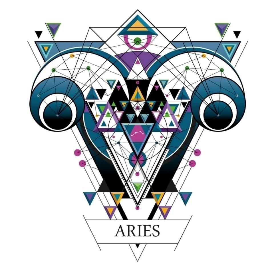 aries - illustration, digitalart - juanco-1165   ello