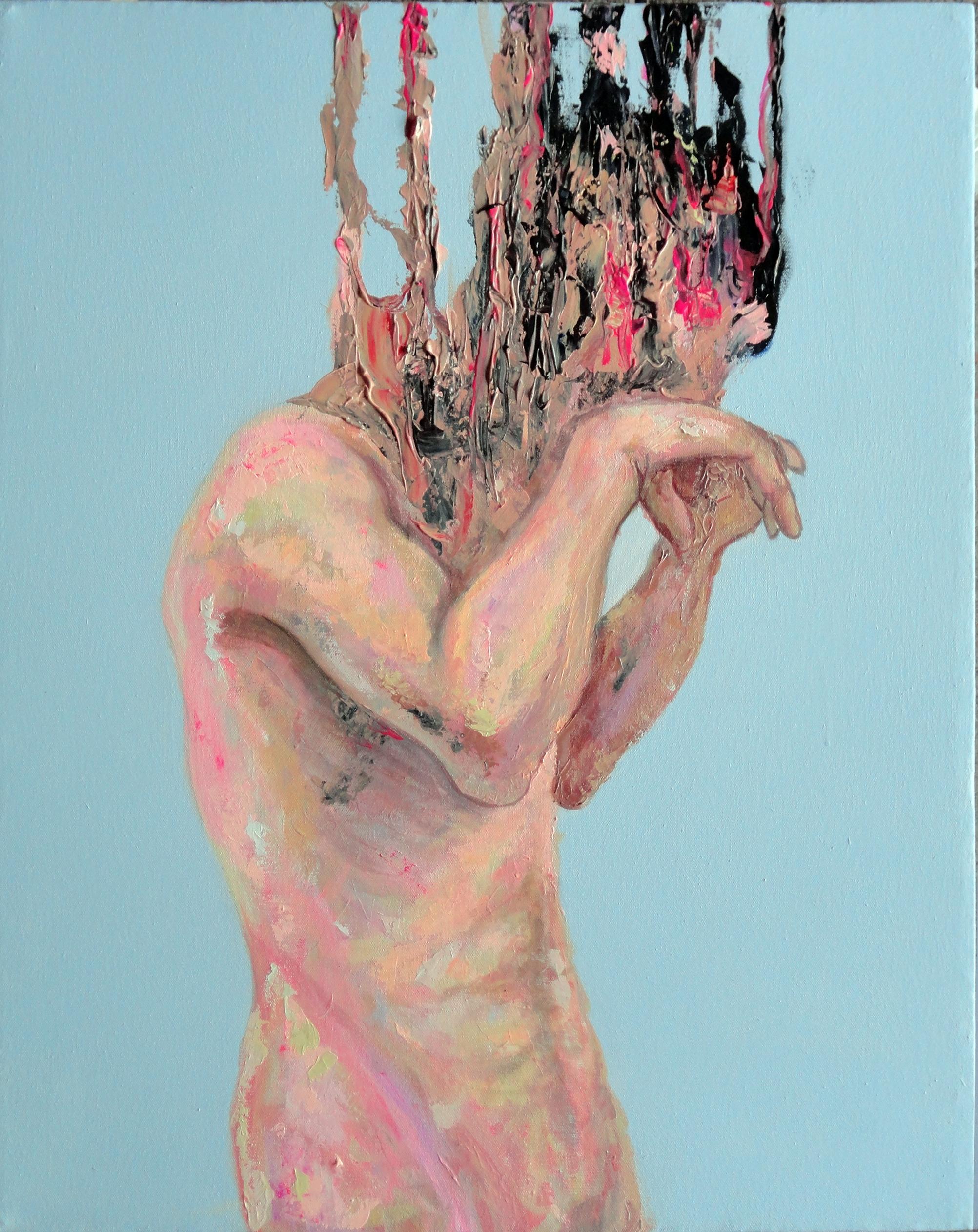 Painting, ArmandoBravo, male - armandobravo   ello