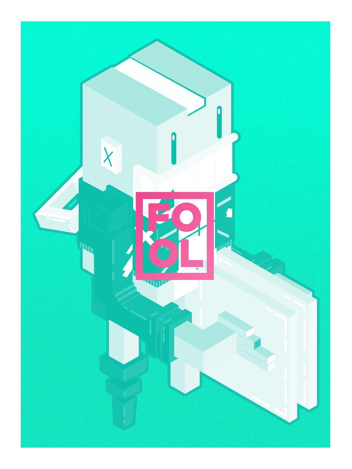 Symbal punk v2 - characterdesign - deadamigo | ello