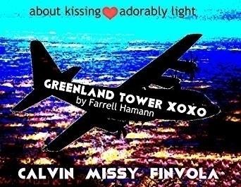 adorable Greenland Tower xoxo - ebook - farrellhamann | ello