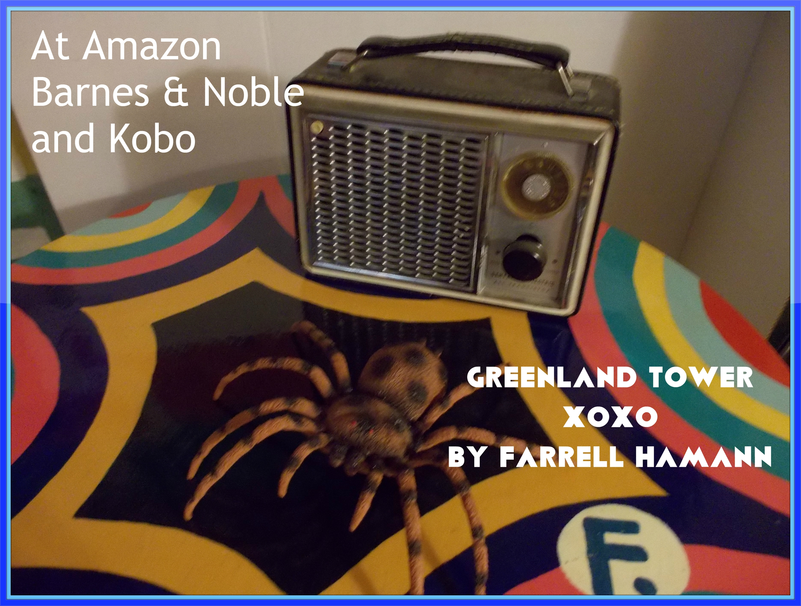 book year! Greenland Tower xoxo - farrellhamann | ello